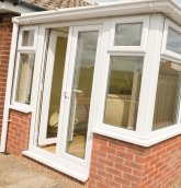 Window Elegance Installers of French Doors